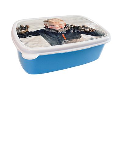 Boîte à déjeuner