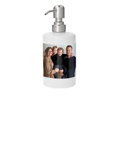 Pompe à savon