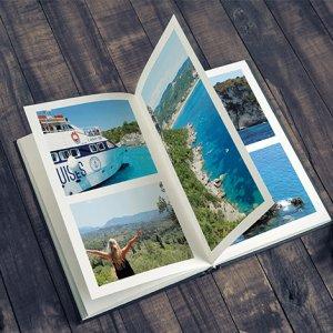 Album photo de 36 pages