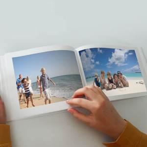Album photo de 72 pages