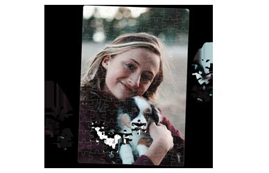 Prix puzzle photo