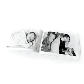 Album photo horizontal prix