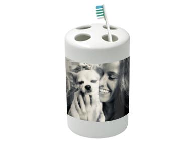 Porte-brosse à dents prix