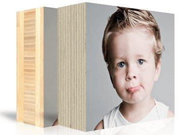 Cube de bois prix