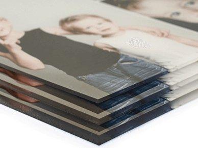 Prix photo sur plexiglas